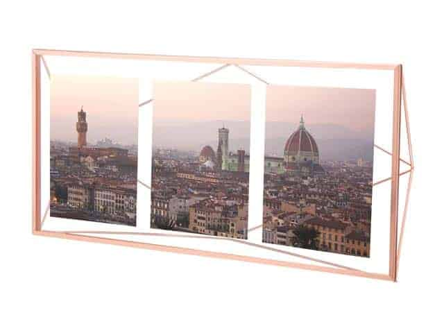 Umbra Prisma Multi Aperture Photo Frame