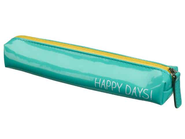 Happy Jackson Slim Pencil Case