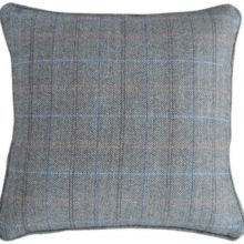 Tweed Cushion 45cm Square