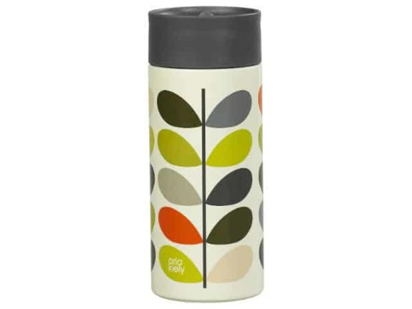Orla Kiely Multi Stem Travel Mug