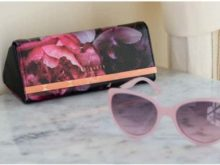 Ted Baker Sunglasses Case Spendour