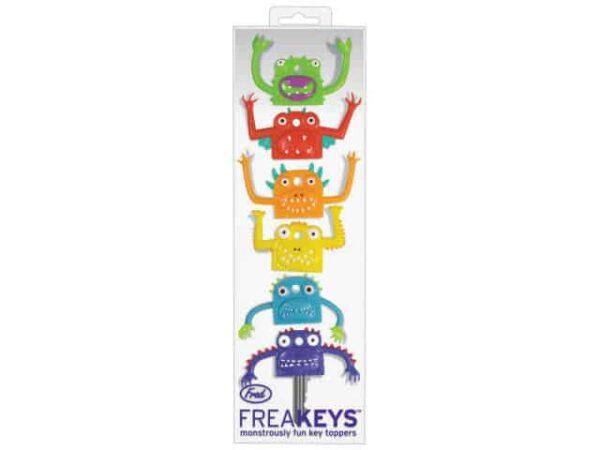 Fred Freakeys Key Covers