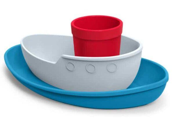 Fred Tug Bowl Melamine Children's Dinner Set