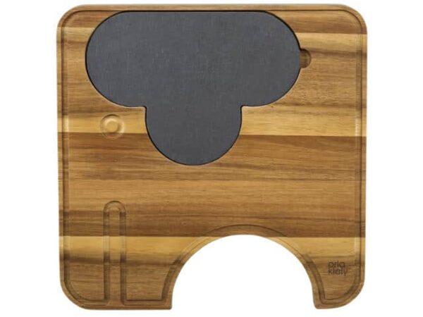 Orla Kiely Cheese Board Ela Elephant