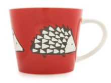Scion Spike Hedgehog Large Mug