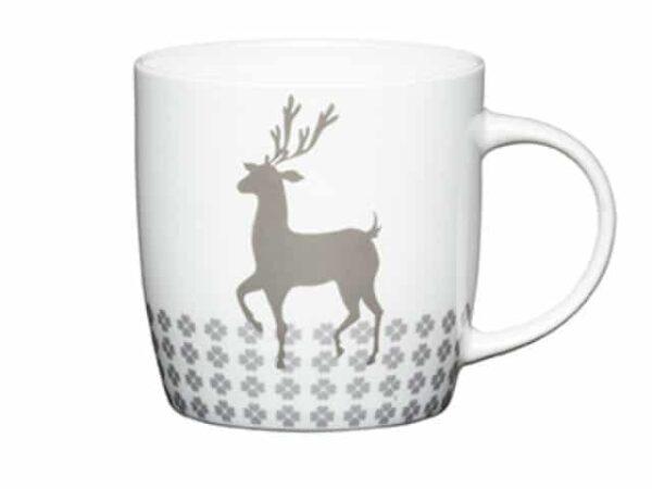 Stag Barrel Mug
