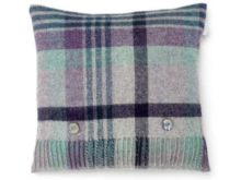 Bronte By Moon Melbourne Heather Cushion 40cm Square