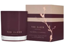 Ted Baker Residence Scented Candle Pink Pepper & Cedarwood
