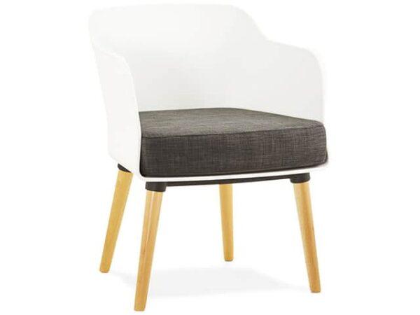 Mysik Comfortable Scandinavian Armchair