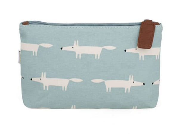 Scion Living Mr Fox Cosmetic Bag Medium