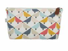 Scion Living Lintu Bird Cosmetic Bag Large
