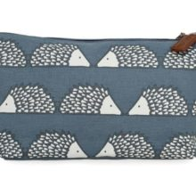 Scion Living Spike Large Cosmetic Bag