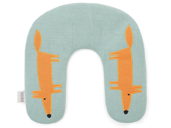 Scion Living Mr Fox Neckwarmer