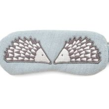 Scion Living Spike Hedgehog Eye Mask