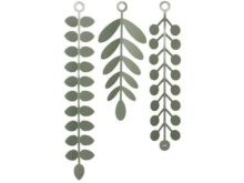 Umbra Vines Wall Decor Spruce