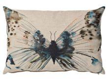 Lene Bjerre Birea Butterfly Cushion 60 x 40 cm