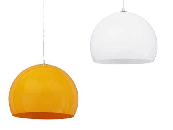 Kokoon Kypara Retro Hanging Ceiling Lamp