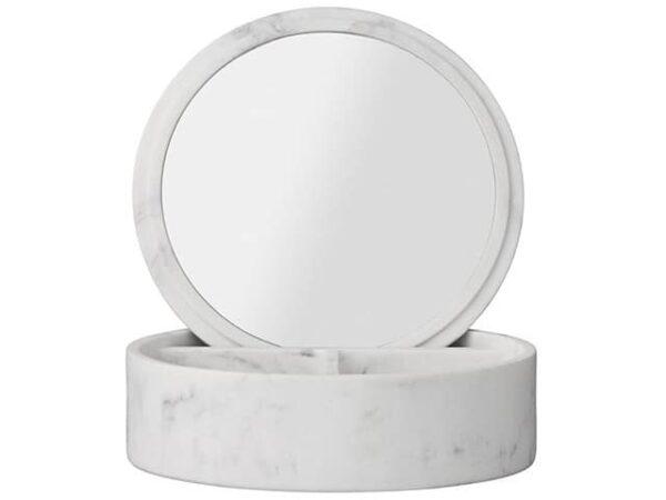 Lene Bjerre Marmia Marble Mirror