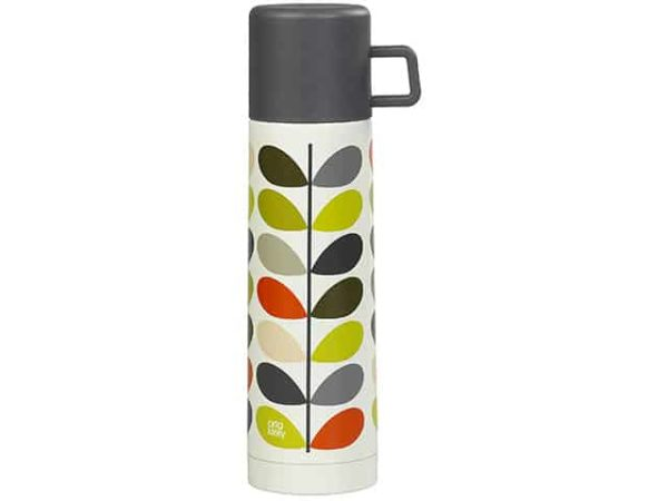 Orla Kiely Multi Stem Flask 500ml