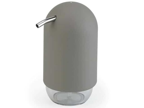 Umbra Touch Soap Pump Grey