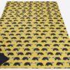 Badgers Large Picnic Blanket