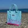 KitchenCraft Flamingo Lunch Cool Bag 4 Litre Beach