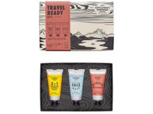 Gentlemens Hardware Travel Ready Kit