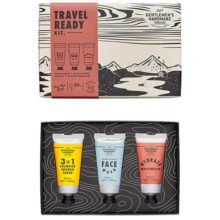 Gentlemens Hardware Travel Ready Kit
