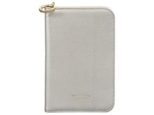 Ted Baker Silver Travel Organiser