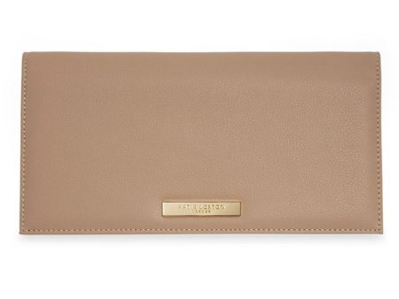 Katie Loxton Taupe Purse
