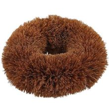 KitchenCraft Natural Elements Eco-Friendly Coconut Fibre Scourer