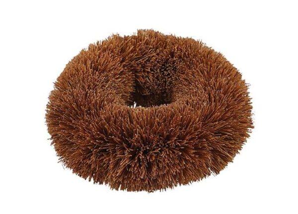 KitchenCraft Natural Elements Eco-Friendly Coconut Fibre Scourer