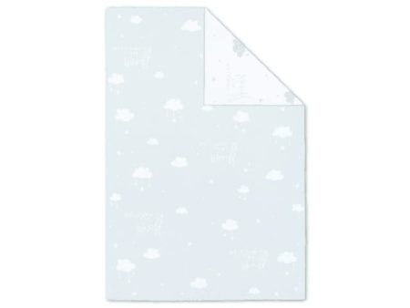 Katie Loxton Baby Blanket | Welcome To The World