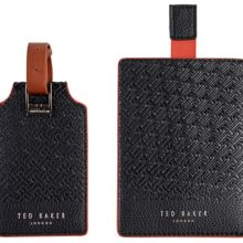 Ted Baker Travel Set - Black T