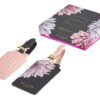 Ted Baker Clove Luggage Tags Set Of 2 with Box