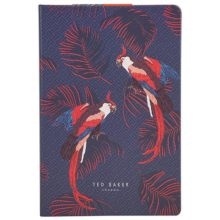 Ted Baker Parrot Notebook A5