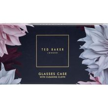 Ted Baker Black Clove Sunglasses Case