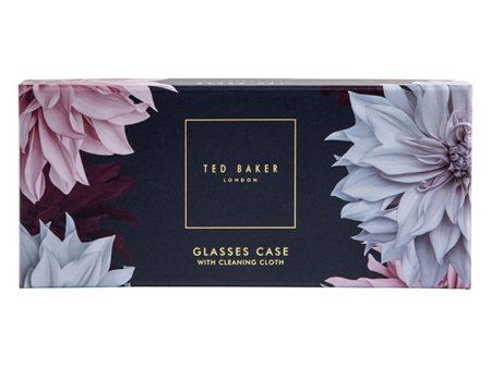 Ted Baker Black Clove Sunglasses Case