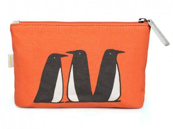 Scion Living Pedro Penguin Cosmetic Bag Medium