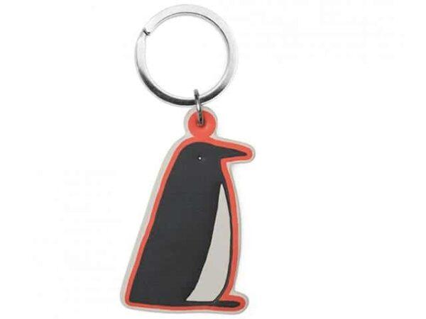 Scion Living Pedro Penguin Key Ring