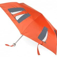 Scion Living Pedro Penguin Umbrella