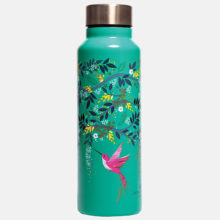 Sara Miller Hummingbird Water Bottle