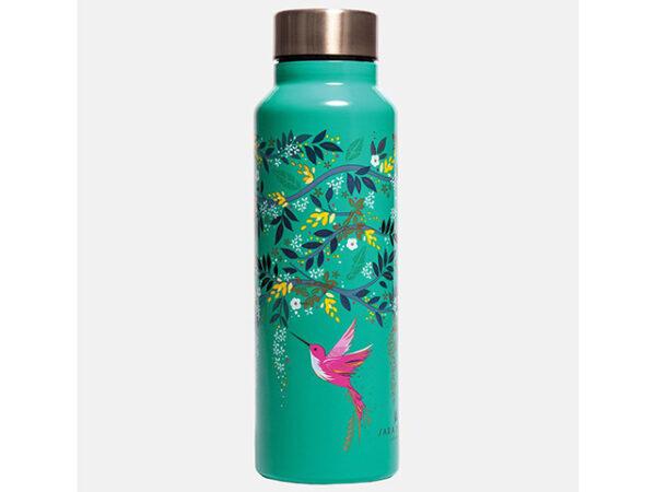 Sara Miller Hummingbird Water Bottle