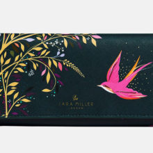 Sara Miller Swallow Jewellery Case