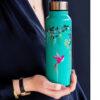 Sara Miller Hummingbird Water Bottle Lifestyle