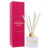 Katie Loxton Reed Diffuser | Fabulous Friend | Sweet Papaya and Hibiscus Flower