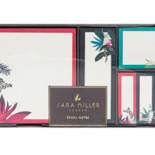 Sara Miller Sticky Notes Set