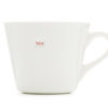 Keith Brymer Jones His and Hers Mugs Pair His Mug