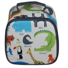 Scion Animal Magic Lunch Bag