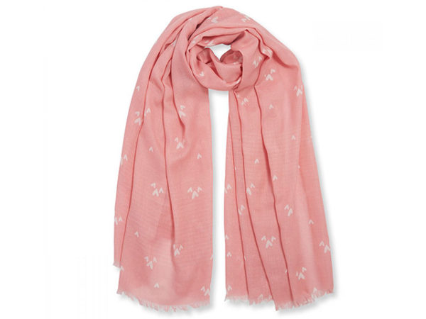 Katie Loxton Wrapped Up In Love Boxed Scarf | Mum In A Million